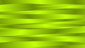 Abstract smooth green background vector illustration