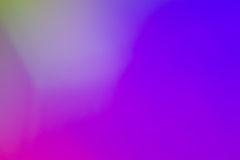 Abstract smooth iridescent background Royalty Free Stock Image