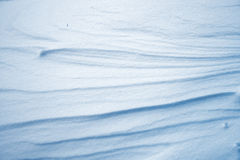 Abstract snow background Stock Photos