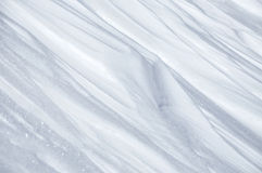 Abstract snow background Stock Images