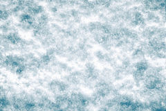 Abstract snow texture Stock Images