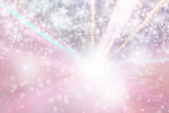 Abstract snowflake Xmas celebration copy space background Royalty Free Stock Image