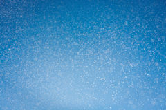 Abstract Snowy Background Royalty Free Stock Images