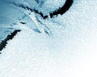 Abstract soft blue 3d illustrtion background. Abstract soft blue 3d rendered illustrtion background for design stock illustration