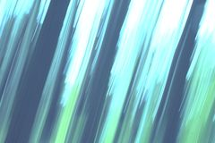 Abstract soft blurred background with blue, green and white colors Royalty Free Stock Photo