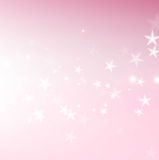 Abstract soft pink tone background. Stock Image