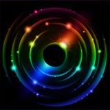 Abstract Solar system #4 Stock Photos