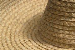 Abstract sombrero detail Stock Photo