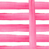 Abstract sophisticated wonderful gorgeous elegant graphic beautiful red pink crimson magenta lines of watercolor Royalty Free Stock Photos