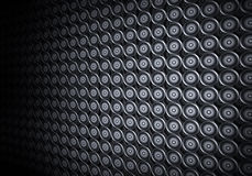 Abstract Sound Speakers Royalty Free Stock Image
