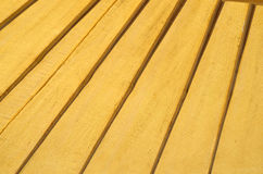 Abstract Spa bamboo umbrella. Stock Photos