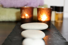 Abstract spa Royalty Free Stock Images