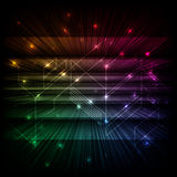 Abstract space background Royalty Free Stock Photo