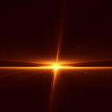 Abstract space background Stock Image