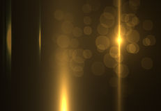 Abstract space backgrounds lights on black background (super high resolution). Abstract backgrounds lights (super high resolution Stock Images