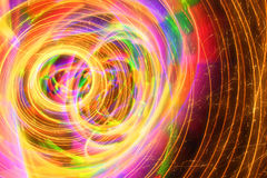 Abstract sparkle light background Royalty Free Stock Photography