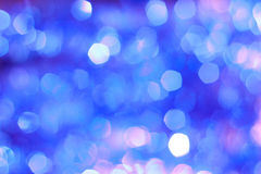Abstract sparkles background. Nice abstract blue sparkles background stock photos
