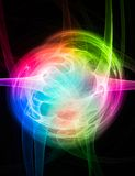 Abstract spectrum Stock Images