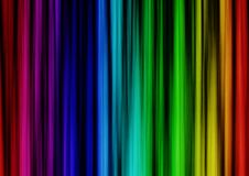 Abstract spectrum background. Abstract background based on spectrum colours Royalty Free Stock Images