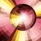 Abstract spectrum background Stock Photos