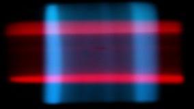 Abstract spectrum video stock video