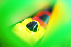 Abstract Speed Stock Image