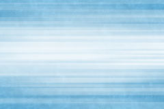 Abstract speed lines blue background Royalty Free Stock Image