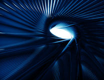 Abstract Speed motion Stock Photo