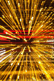 Abstract speed technology background Stock Image