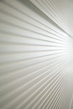 Abstract speedy white lines  Royalty Free Stock Photos