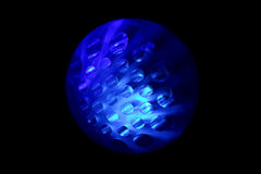 Abstract Sphere Royalty Free Stock Photos