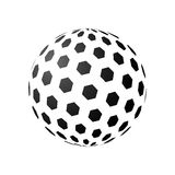 Abstract Sphere Element Royalty Free Stock Image