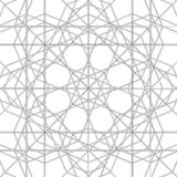 Abstract Spider Web Construction Structure Vector Royalty Free Stock Photography