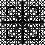 Abstract Spider Web Construction Structure Vector Royalty Free Stock Images