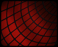 Abstract Spiderweb Texture Stock Photography