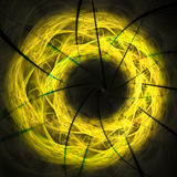Abstract spiral Stock Photos