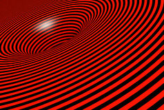 Abstract spiral Royalty Free Stock Photography