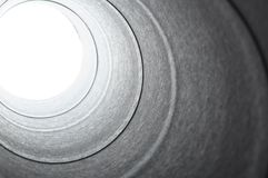 Abstract spiral background Stock Photos