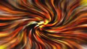 Abstract spiral background. Colorful digital backdrop. 3d rendering Royalty Free Stock Photography