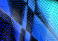 Abstract spirograph background Royalty Free Stock Photography