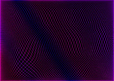 Abstract spirograph background Royalty Free Stock Photos