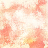 Abstract splashes  watercolor background Royalty Free Stock Images