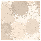 Abstract Splatter Background Royalty Free Stock Image