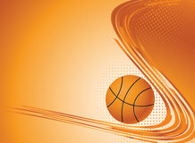 Abstract sport background. Royalty Free Stock Photos