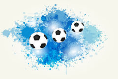 Abstract Sport Backround Royalty Free Stock Photo