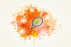 Abstract Sport Backround Royalty Free Stock Images