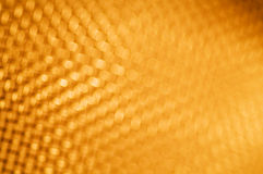 Abstract spot backgraund. Abstract gold spot backgraund with gradient Stock Image