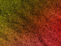 Abstract Spots Design, Unique Texture Background, Multiple Color Design Background royalty free stock photography