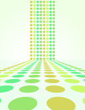 Abstract Spring Background Royalty Free Stock Image