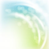 Abstract spring background Royalty Free Stock Images